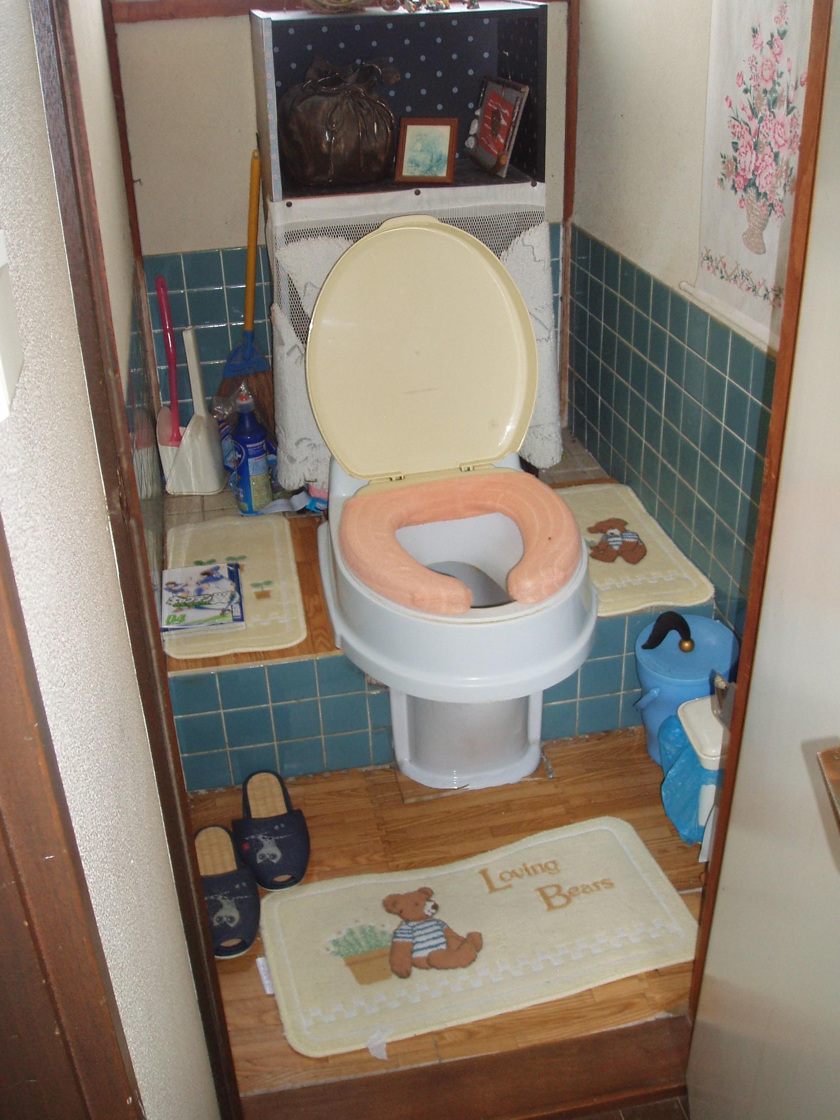トイレ 壁 掃除 トイレ掃除は基本を知れば簡単♪プロに教わるキレイなトイレの作り方