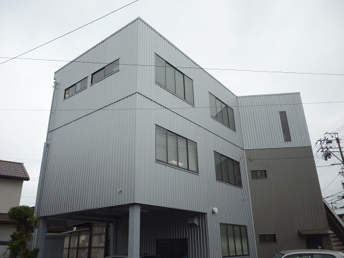 静岡市葵区 店舗 店舗 |リフォーム事例|LIXILリフォームネット