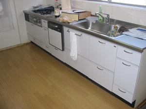 松本 市 キッチン リフォーム