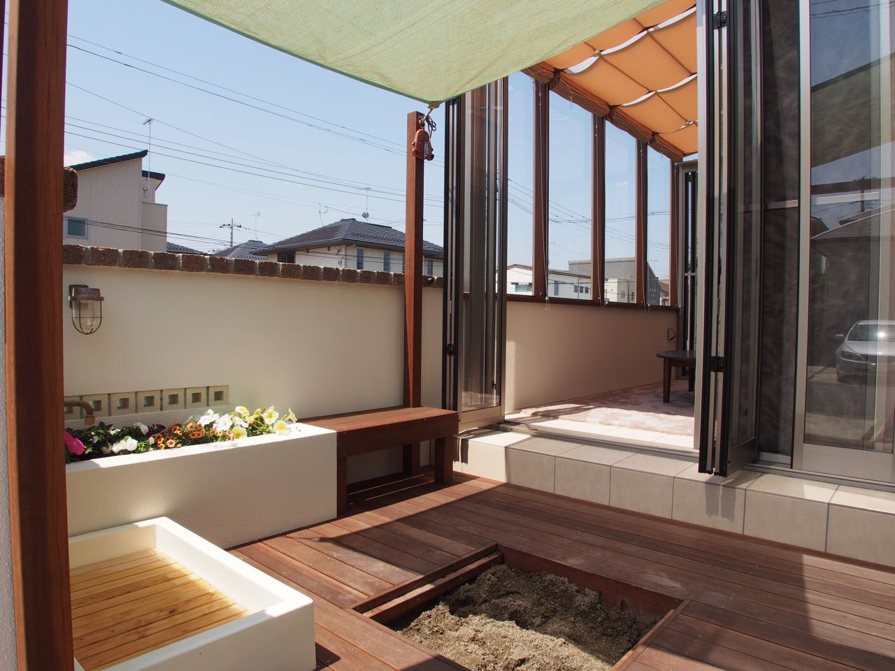 使えるOutdoor Living R…