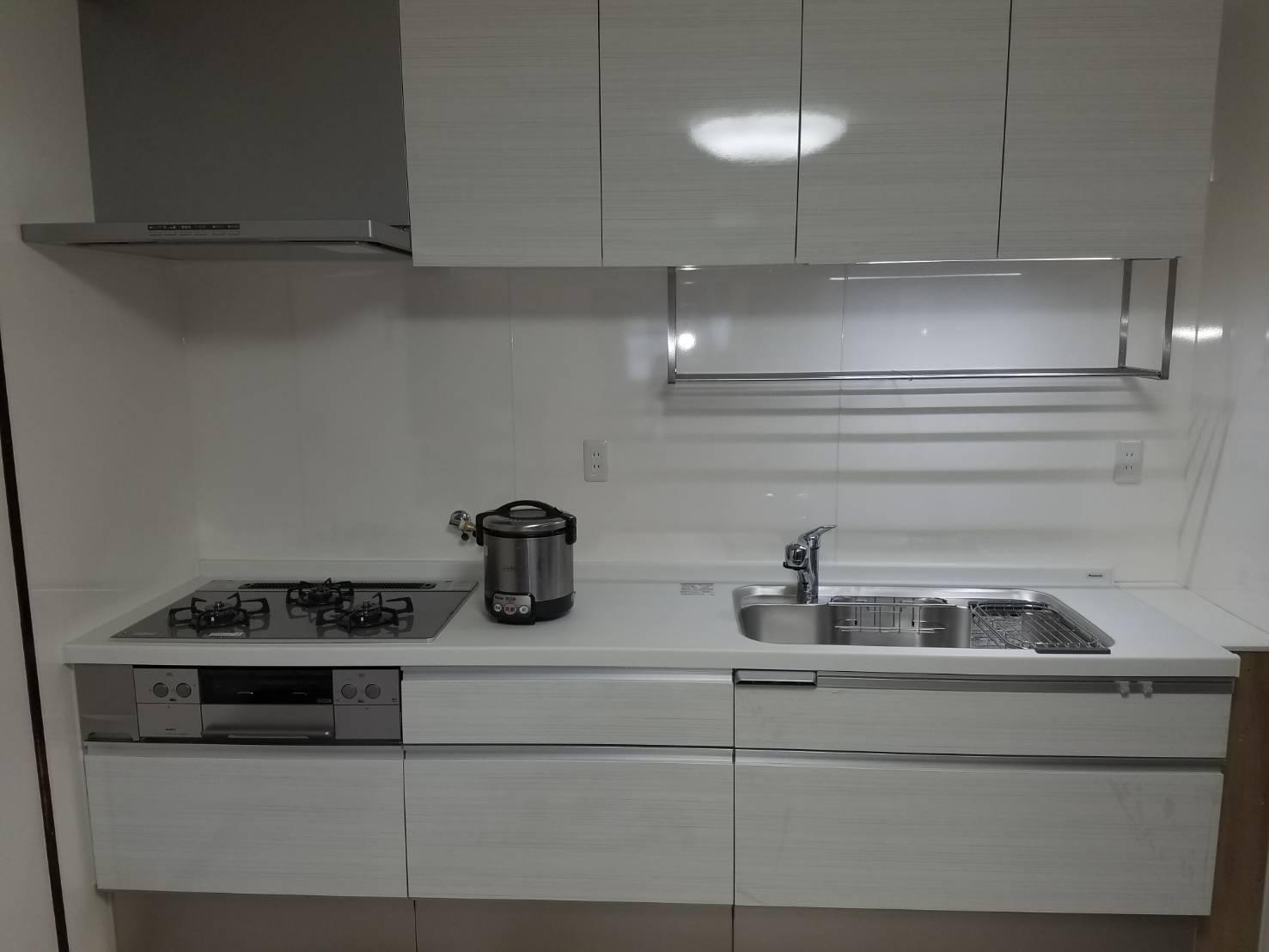 リフォーム システム キッチン